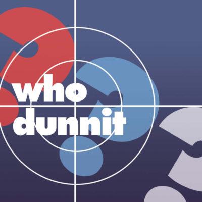 Who dunnit - Künstlerbund Baden-Württemberg