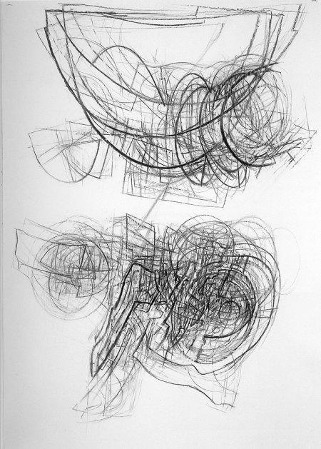 Werkabbildung von Hans Baschang