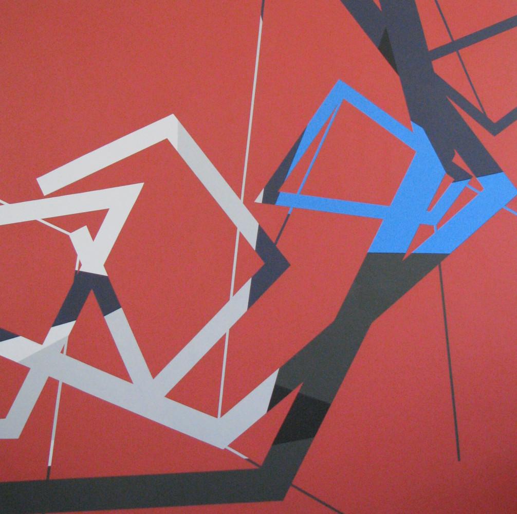 Werkabbildung von Horst Kuhnert