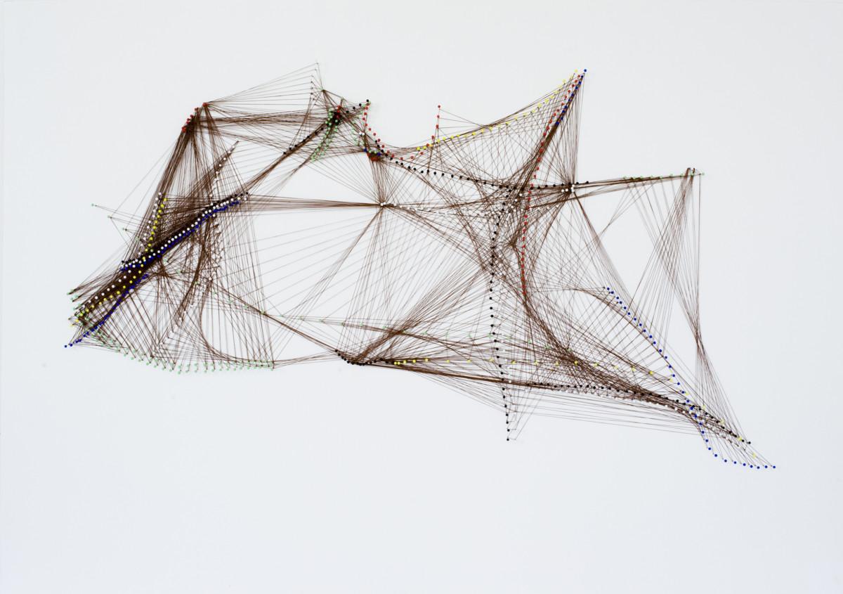 Werkabbildung von Simone Rueß