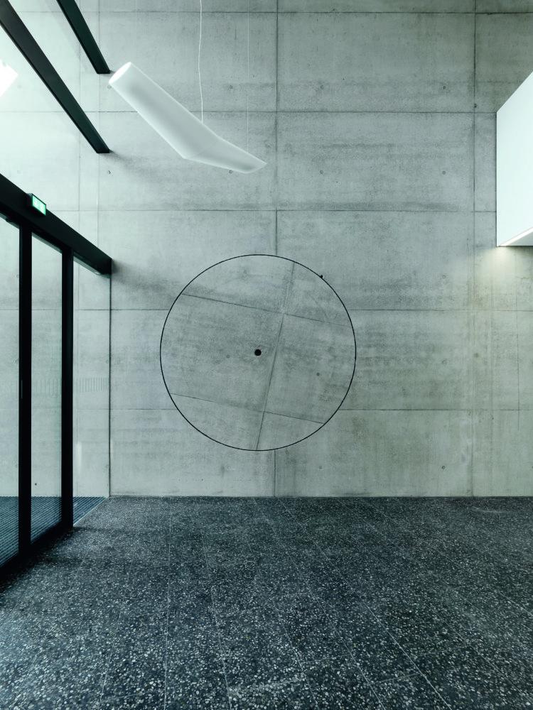 Werkabbildung von Martin Bruno Schmid