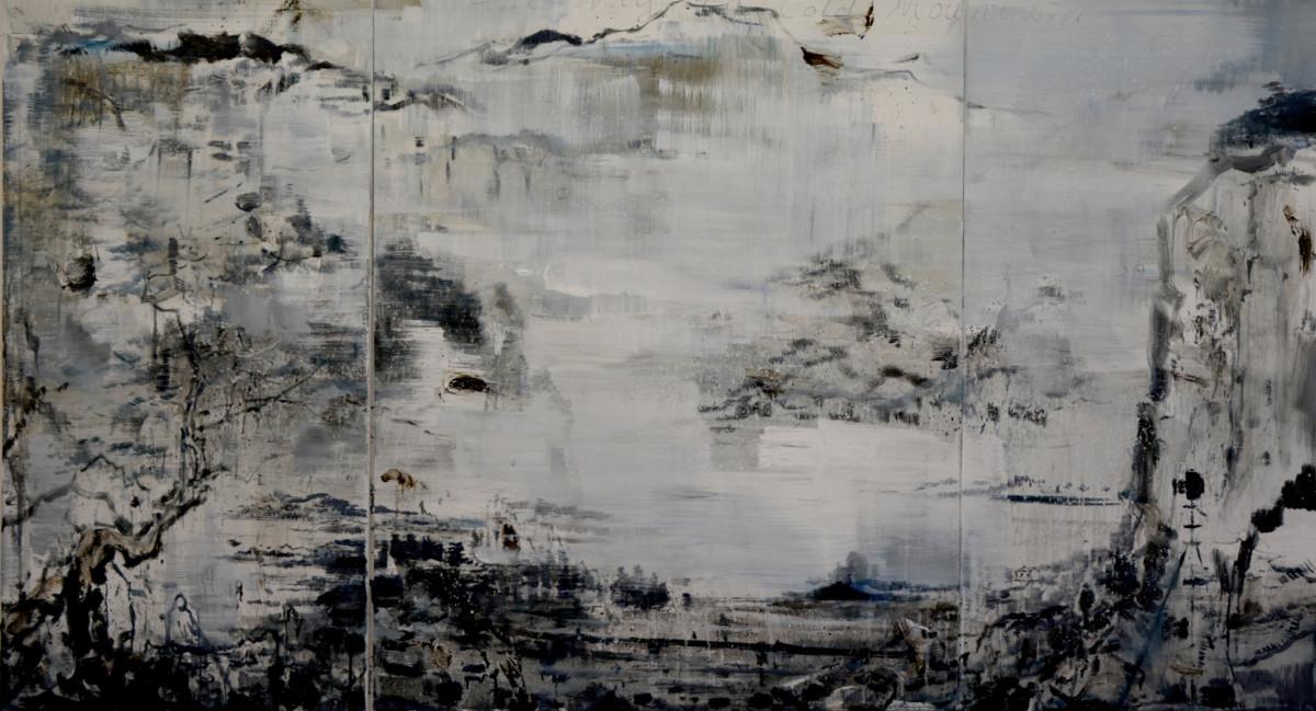 Werkabbildung von Xianwei Zhu