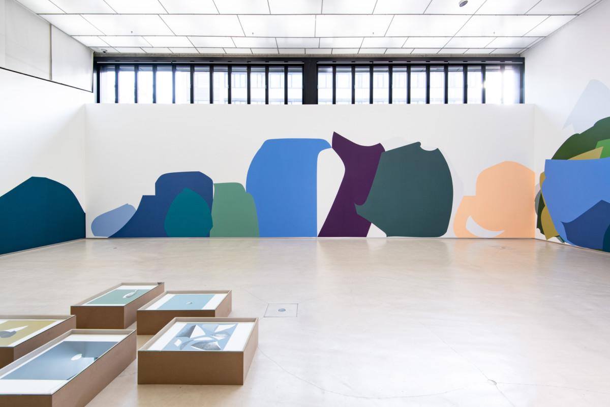 Werkabbildung von Florina Leinß