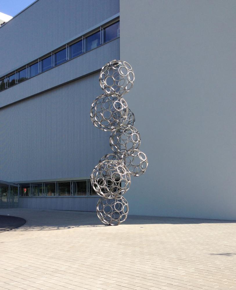 Werkabbildung von Hans Schüle