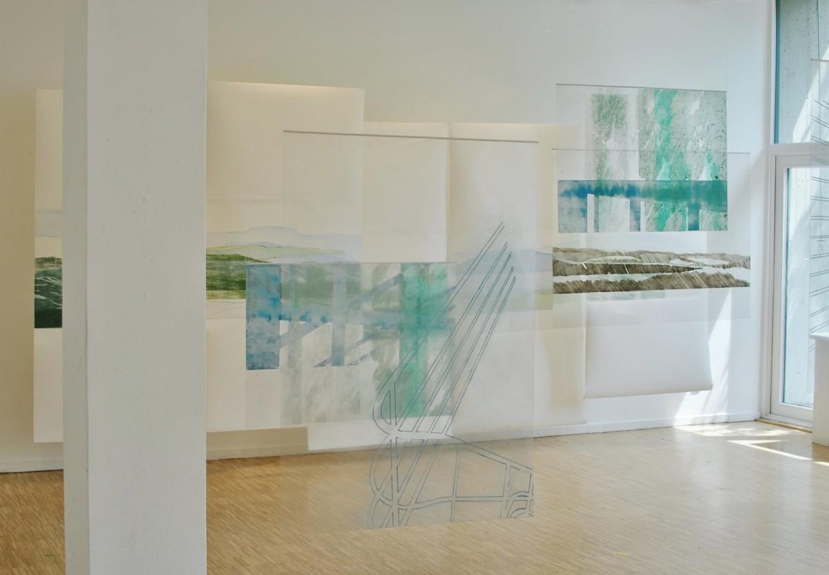 Werkabbildung von Anja Klafki