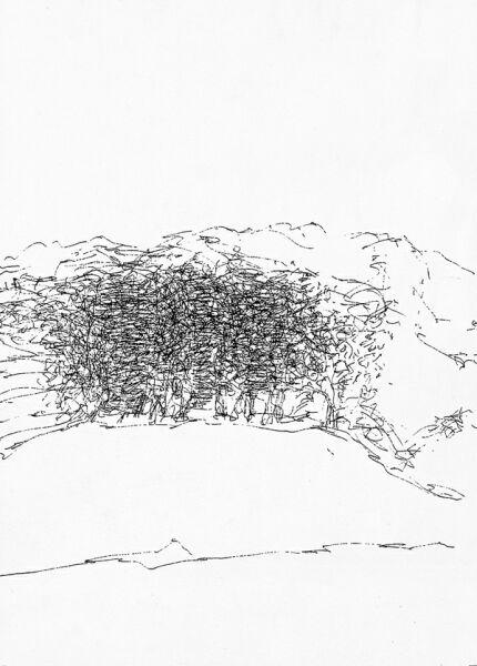 Werkabbildung von Hermann Stark